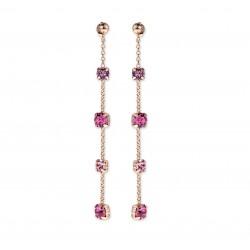 Boucles d'oreilles pendants...