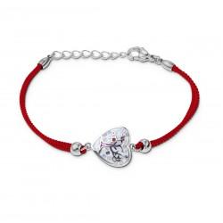 Bracelet CALLAS cordon...