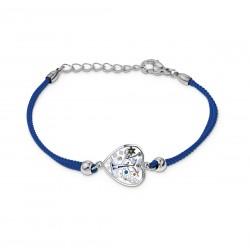Bracelet CALLAS cordon bleu...
